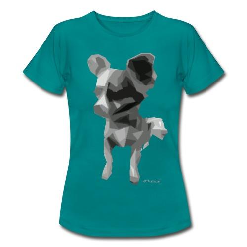 MAYAtwo - Frauen T-Shirt