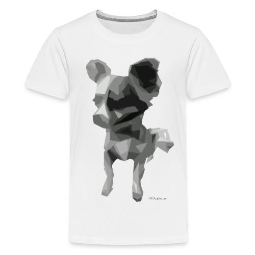 MAYAtwo - Teenager Premium T-Shirt
