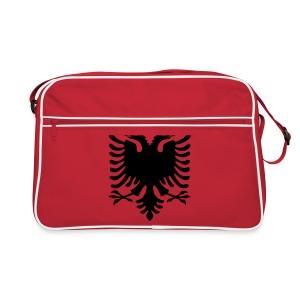 Kosovo classic Bag - Retro Tasche