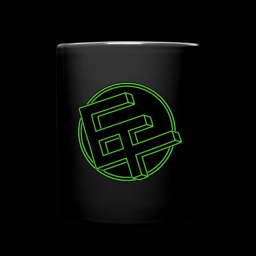 EisteeWOB Logo Tasse - Tasse einfarbig