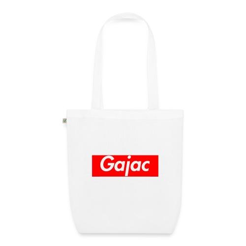 GajacoSac en tissu Biologique  - Sac en tissu biologique