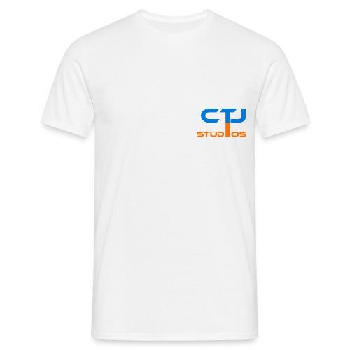 CTJ Studios Shirt - Men's T-Shirt