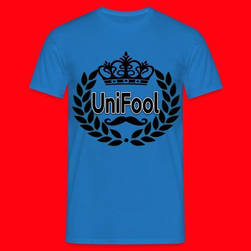 UniFool - Tee Shirt Homme  - T-shirt Homme