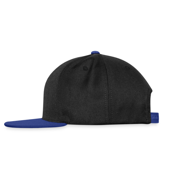 Snapback Cap / Unisize