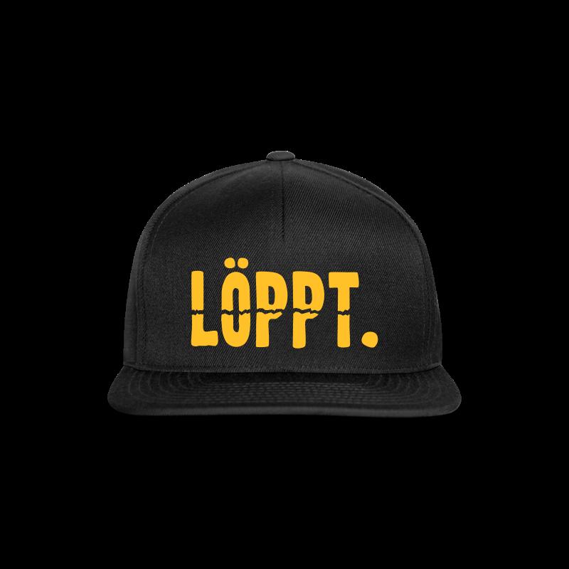 Snapback Cap / Unisize - Snapback Cap