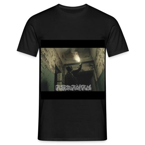 FREE ABRA - Männer T-Shirt