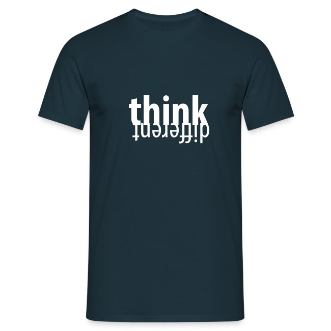 Think different (dh)