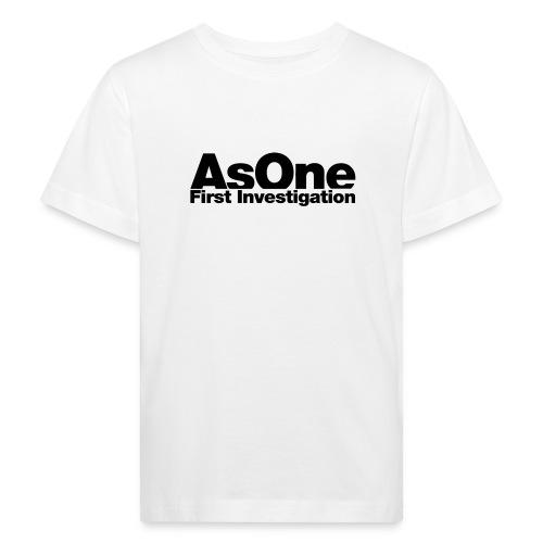 AsOne Enfant - T-shirt bio Enfant