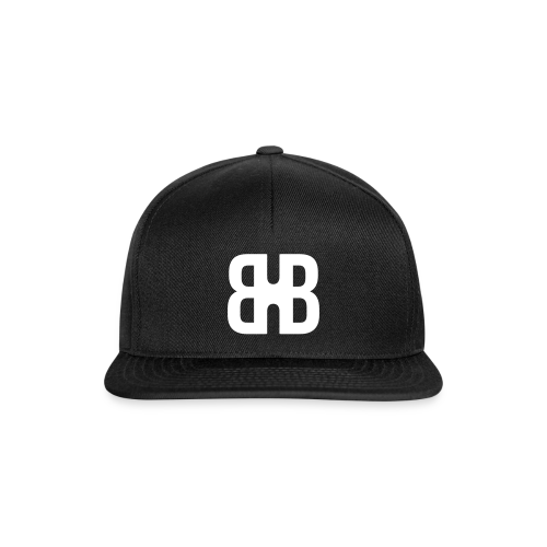 BuBu Collection Classic - Snapback Cap