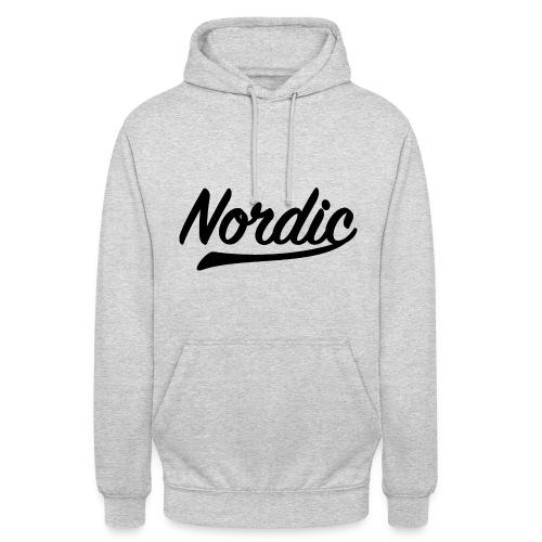 Pullover - Nordic II - Unisex Hoodie