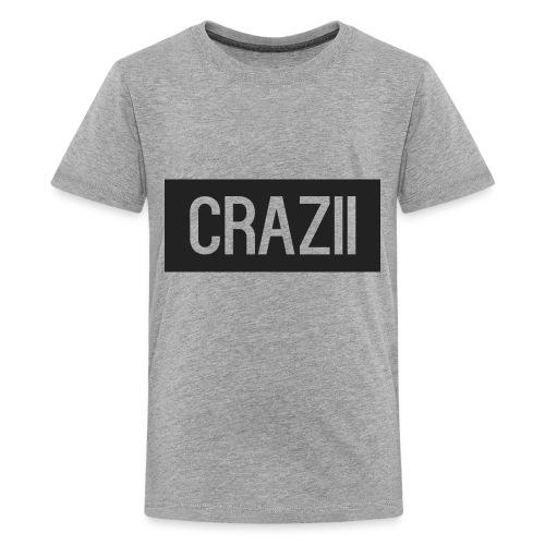 Teenager T-Shirt - Teenage Premium T-Shirt