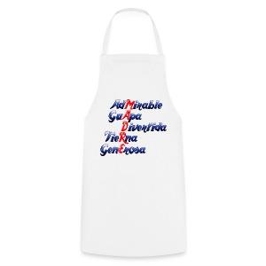 Madre - Delantal de cocina