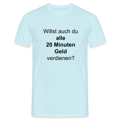 Shirt Heeren MAP - Männer T-Shirt