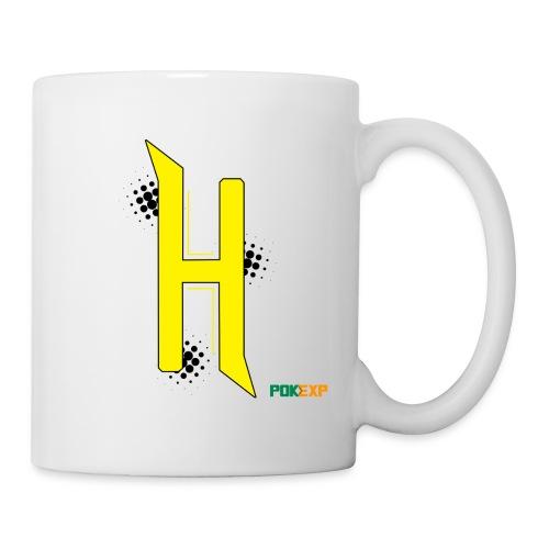 Tasse - PokExp HOLO - Mug blanc