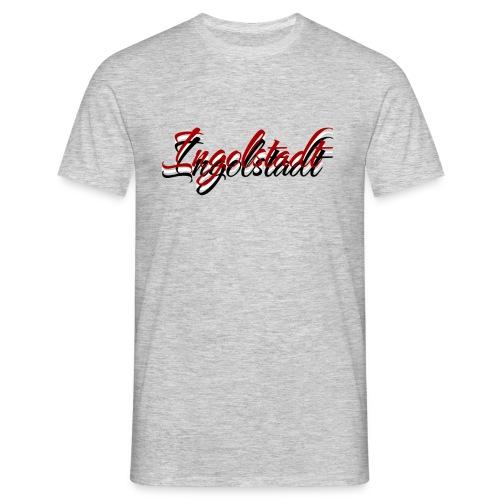 Ingolstadt - Männer T-Shirt