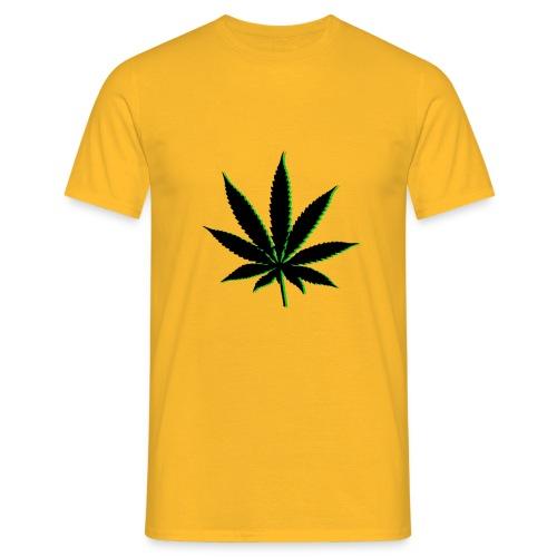 canna - T-shirt Homme