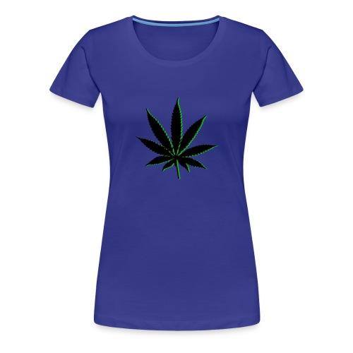 canna - T-shirt Premium Femme