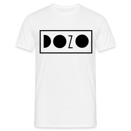 Tee Shirt Dozo - T-shirt Homme