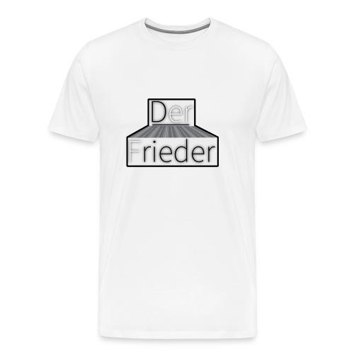 DerFrieder Shirt  - Men's Premium T-Shirt