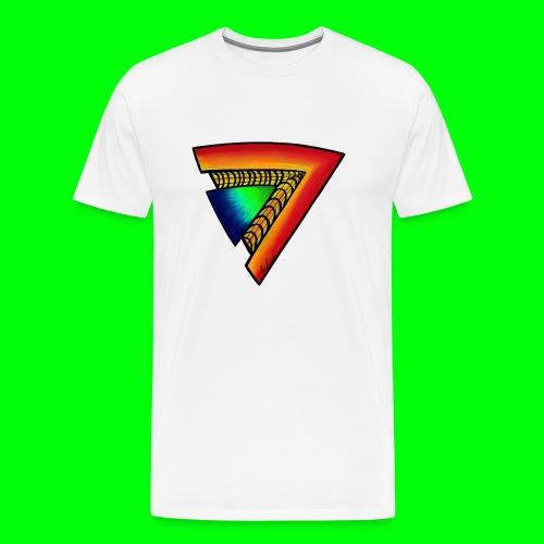 PassiRein Premium TShirt - Männer Premium T-Shirt