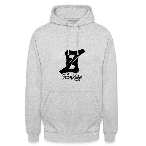 TeamXubz Hoddie - Unisex Hoodie