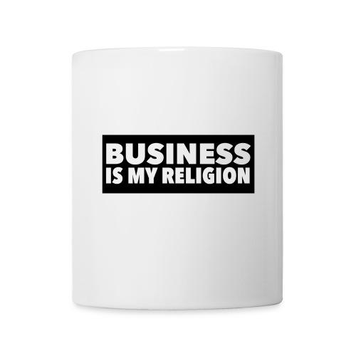 Mug motivation - Mug blanc