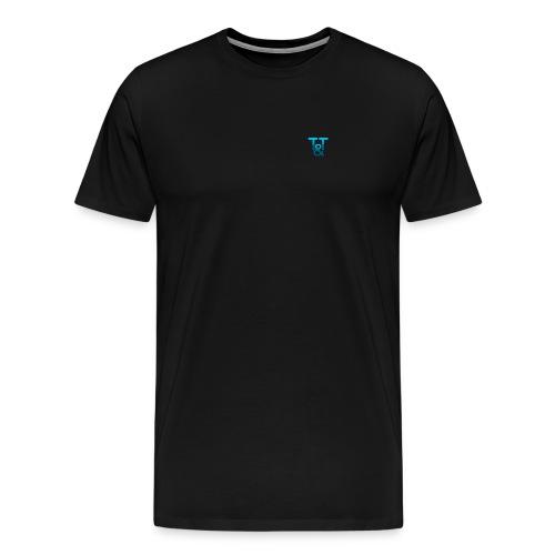 Tensions and Tranquillity Logo - Männer Premium T-Shirt