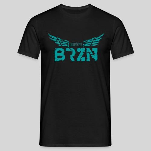 BRZN - mens - Männer T-Shirt