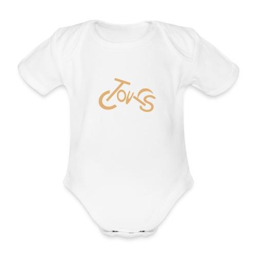 C-ToursBaby-Body - Baby Bio-Kurzarm-Body