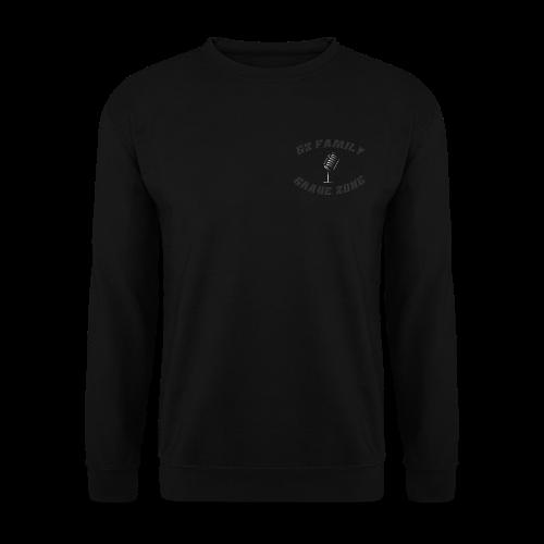GZ FAMILY HOODY - Männer Pullover