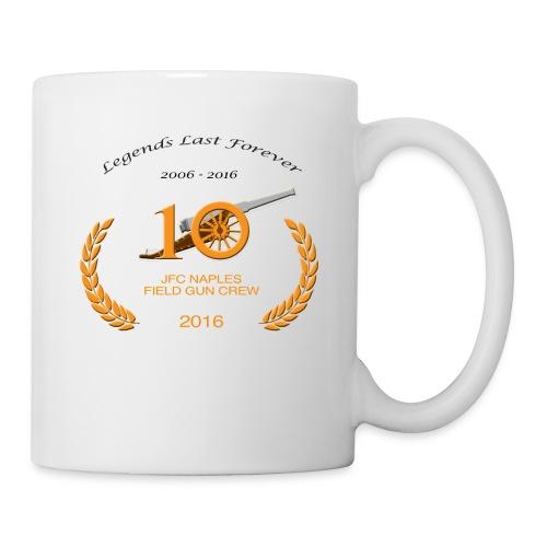 JFC Naples - Mug - Mug