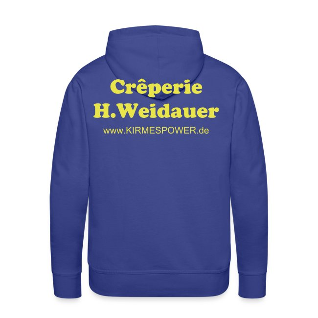 Pulli Creperie Weidauer - COLOR