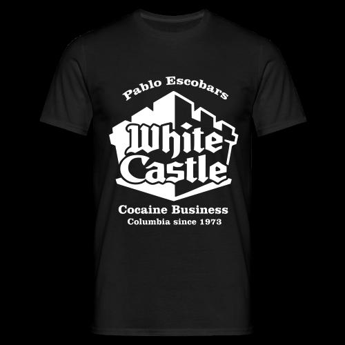White Castle - Männer T-Shirt