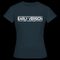 Early Version Nerd T-Shirt