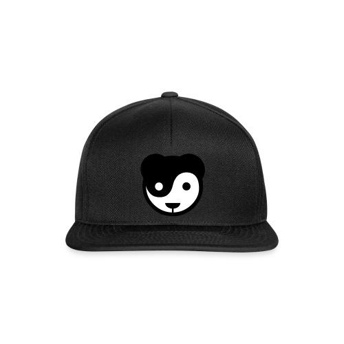 Panda Danga snapback - Snapback Cap
