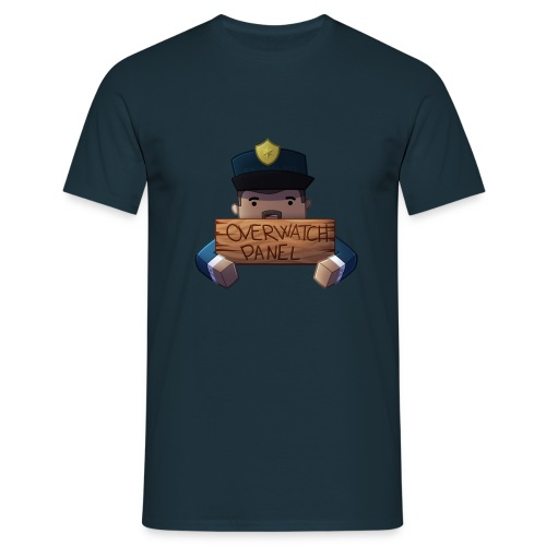 Swaggaly Powerful - Men's T-Shirt