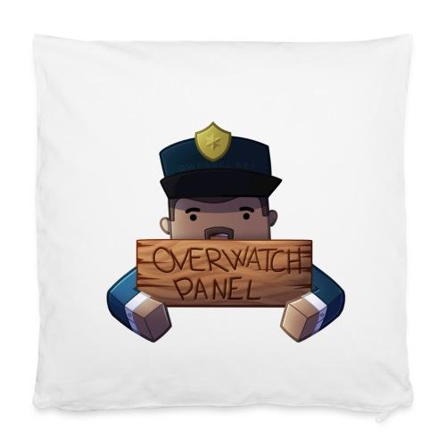 "Comfortably Powerful - Pillowcase 16"" x 16"" (40 x 40 cm)"