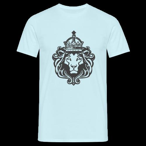 BunZ Lion T shirt - Men's T-Shirt