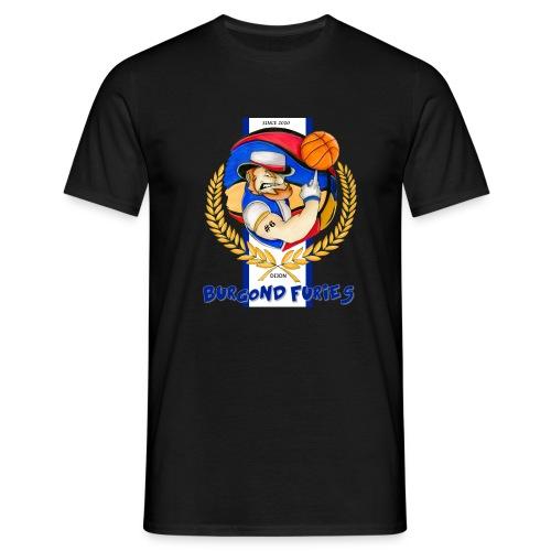 LOGO COULEUR 2 - T-shirt Homme