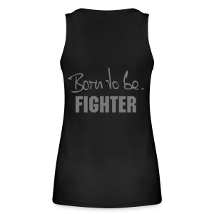 Women | Btb. FIGHTER Bio-Tank-Top - Frauen Bio Tank Top von Stanley & Stella
