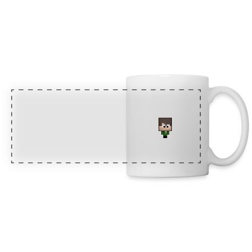 Tazza MineHD-Official - Panoramic Mug