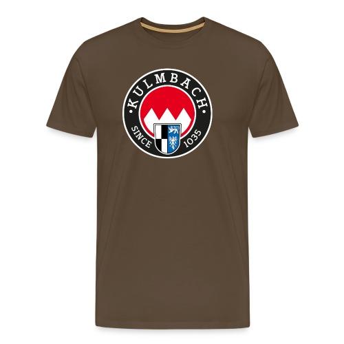 Kulmbach / Franken RB1 - Männer Premium T-Shirt