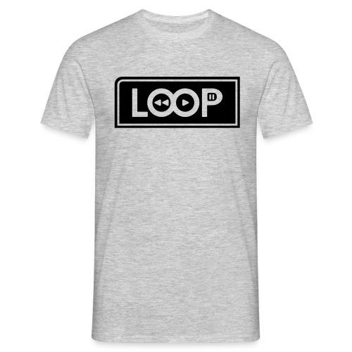 LOOP Shirt Various - Männer T-Shirt