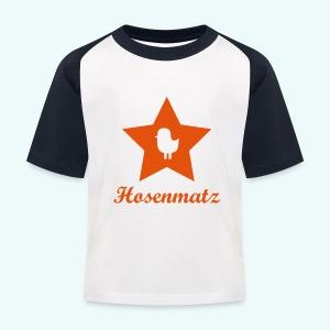 Kinder Baseball T-Shirt