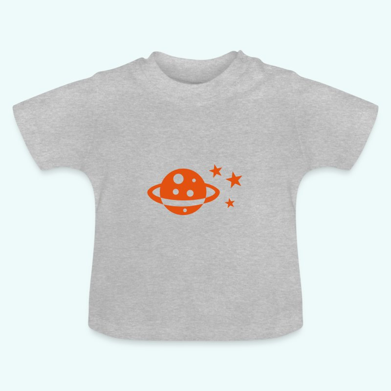 Planet Sterne - Baby T-Shirt