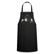 Aprons ~ Cooking Apron ~ Ramborilla - Ape Chest Armor