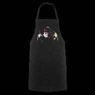 Aprons ~ Cooking Apron ~ Ramborilla - Ape Chest Armor