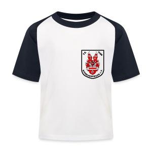 Kinder Baseball T-Shirt - Kinder Baseball T-Shirt