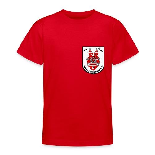 Teenager T-Shirt - Teenager T-Shirt