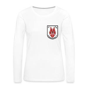 Frauen Langarmshirt - Frauen Premium Langarmshirt